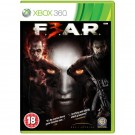 F.E.A.R. 3 (FEAR) Xbox 360 video spēle
