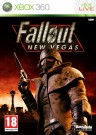 Fallout New Vegas Xbox 360 (Xbox One Compatible) video spēle