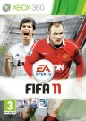 FIFA 11 Xbox 360 video game - in stock