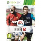 FIFA 12 Xbox 360 video game - in stock