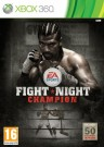 Fight Night Champion Xbox 360 video spēle