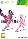 Final Fantasy XIII-2 Xbox 360 video game