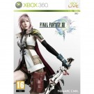 Final Fantasy XIII Xbox 360 video game