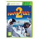 Happy Feet 2: The Videogame Xbox 360 - ir uz vietas