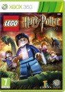 LEGO Harry Potter: Years 5-7 Xbox 360 video spēle