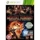 Mortal Kombat Komplete Edition Xbox 360 video spēle