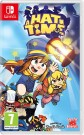 A Hat in Time Switch video game
