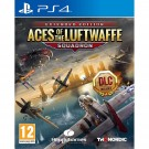 Aces of the Luftwaffe Squadron Edition Playstation 4 (PS4) video game