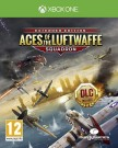 Aces of the Luftwaffe - Squadron Edition Xbox One video game