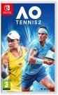 AO Tennis 2 Nintendo Switch video game
