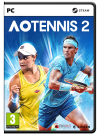 AO Tennis 2 PC game