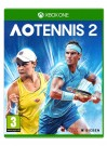 AO Tennis 2 Xbox One video spēle