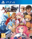 Arc of Alchemist Playstation 4 (PS4) video spēle