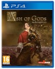 Ash of Gods: Redemption Playstation 4 (PS4) video spēle