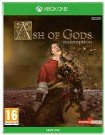 Ash of Gods: Redemption Xbox One video spēle