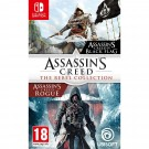 Assassins Creed The Rebel Collection Nintendo Switch video spēle