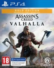 Assassins Creed Valhalla Gold Edition (Assassin's) Playstation 4 (PS4) video spēle