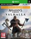 Assassins Creed Valhalla Gold Edition (Assassin's) Xbox One video spēle