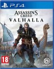 Assassins Creed Valhalla (Assassin's) Playstation 4 (PS4) video spēle