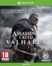Assassins Creed Valhalla Ultimate Edition (Assassin's) Xbox One video spēle
