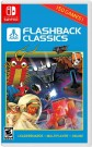 Atari Flashback Classics Nintendo Switch video spēle