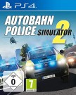 Autobahn - Police Simulator 2 Playstation 4 (PS4) video spēle - ir veikalā