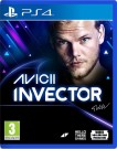 Avicii Invector Playstation 4 (PS4) video spēle