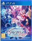 Azure Striker Gunvolt: Striker Pack Playstation 4 (PS4) video spēle