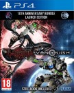 Bayonetta & Vanquish - 10th Anniversary Bundle Playstation 4 (PS4) video spēle