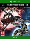 Bayonetta & Vanquish - 10th Anniversary Bundle Xbox One video spēle