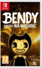 Bendy and the Ink Machine Nintendo Switch video spēle