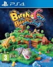 Birthdays the Beginning Playstation 4 (PS4) video spēle