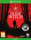 Blair Witch Xbox One video spēle - ir veikalā