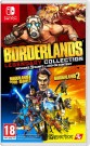 Borderlands Legendary Collection Nintendo Switch video spēle