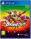 Brawlout Playstation 4 (PS4) video spēle