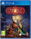 Candle: The Power of the Flame Playstation 4 (PS4) video spēle