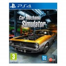 Car Mechanic Simulator Playstation 4 (PS4) video spēle - ir veikalā