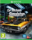 Car Mechanic Simulator Xbox One video spēle