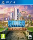 Cities Skylines - Parklife Edition Playstation 4 (PS4) video spēle