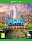 Cities Skylines - Parklife Edition Xbox One video spēle - ir veikalā