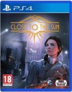 Close to the Sun Playstation 4 (PS4) video spēle