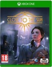 Close to the Sun Xbox One video spēle