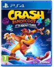 Crash Bandicoot 4: It's About Time Playstation 4 (PS4) video spēle