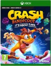 Crash Bandicoot 4: It's About Time Xbox One video spēle