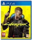 Cyberpunk 2077 Playstation 4 (PS4) video spēle