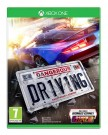 Dangerous Driving Xbox One video spēle