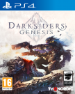 Darksiders Genesis Playstation 4 (PS4) video spēle