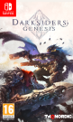 Darksiders Genesis Nintendo Switch video spēle