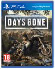 Days Gone Playstation 4 (PS4) (ENG audio) video game
