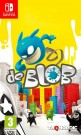 De Blob Nintendo Switch video spēle